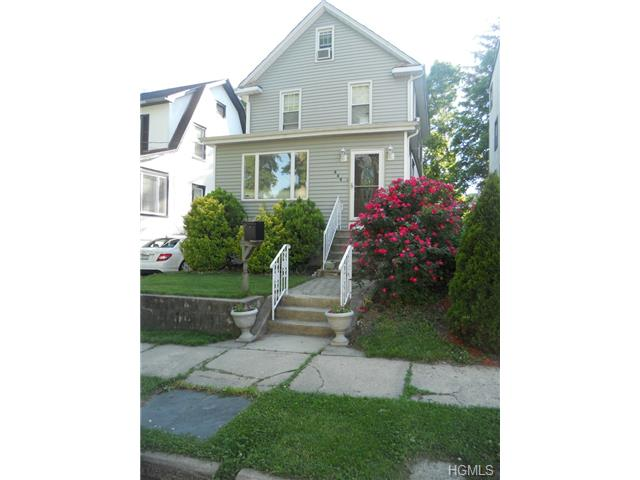 Rental Homes for Rent, ListingId:28559469, location: 444 Bedford Avenue Mt Vernon 10553