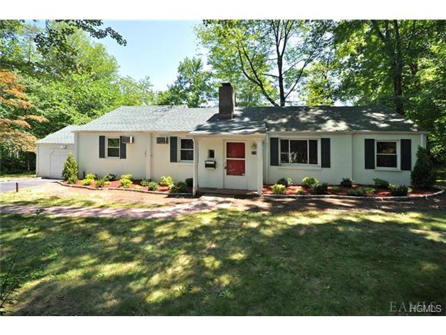Rental Homes for Rent, ListingId:28542589, location: 109 Highland Road Scarsdale 10583