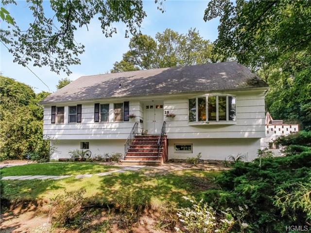 Rental Homes for Rent, ListingId:28689570, location: 28 Brookby Road Scarsdale 10583