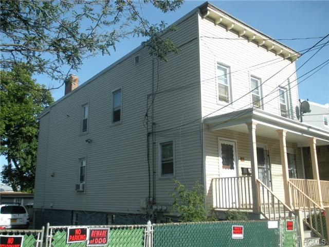 Rental Homes for Rent, ListingId:28664525, location: 132 Voss Avenue Yonkers 10703