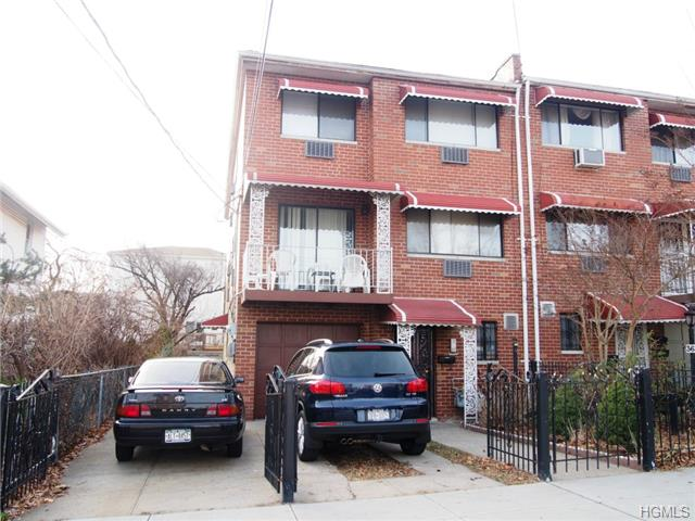Rental Homes for Rent, ListingId:28672623, location: 3635 Palmer Avenue Bronx 10466