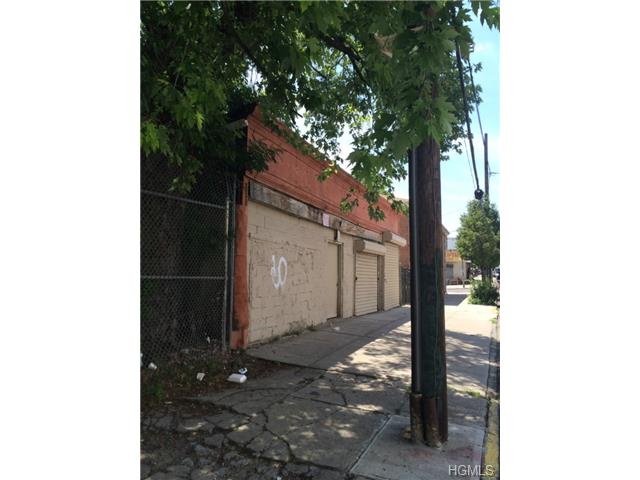1144 Rev James A Polite Ave, Bronx, NY 10459
