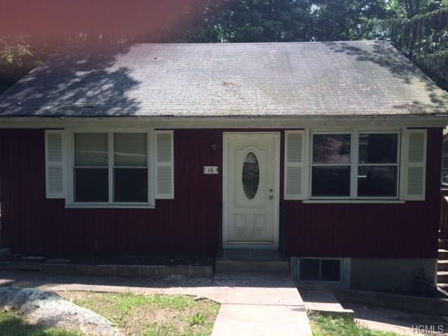 Rental Homes for Rent, ListingId:28909298, location: 16 Woodlawn Road Putnam Valley 10579