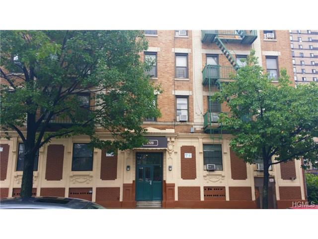 2120 Mapes Ave # UNIT: 2F, New York, NY 10460