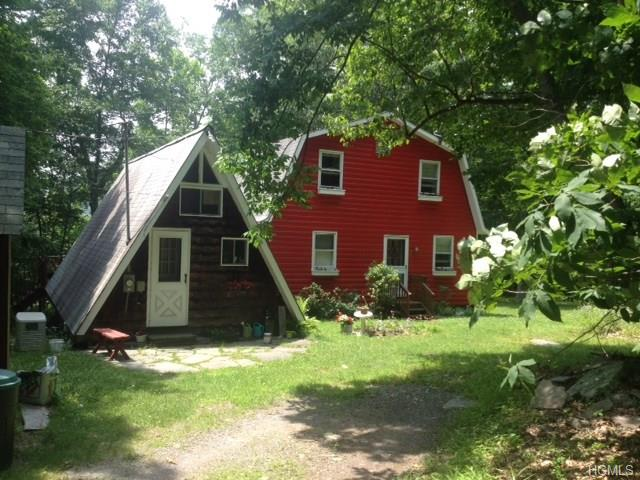 Image of Residential for Sale near Pond Eddy, New York, in Sullivan county: 5.10 acres