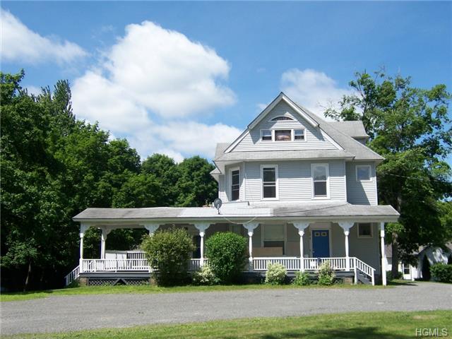Real Estate for Sale, ListingId: 33959491, Bloomingburg,NY12721
