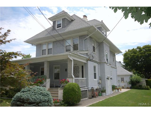Rental Homes for Rent, ListingId:28960760, location: 506 Prospect Avenue Mamaroneck 10543