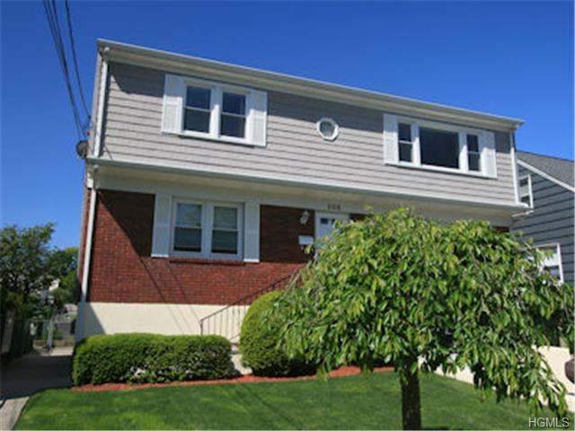 Rental Homes for Rent, ListingId:28996187, location: 208 Florence Mamaroneck 10543
