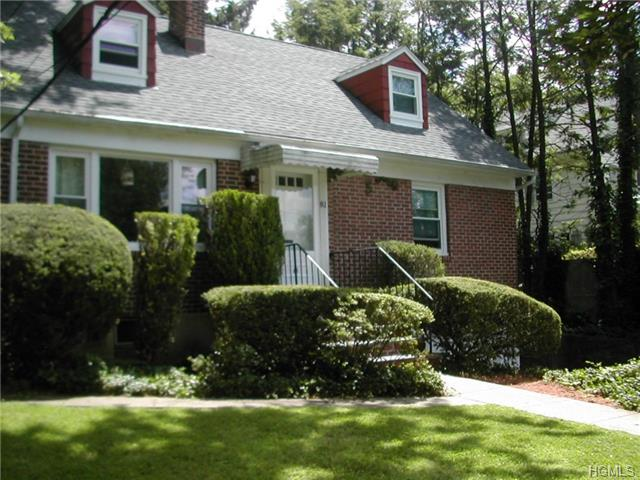 Rental Homes for Rent, ListingId:29020370, location: 81 Perth Avenue New Rochelle 10804