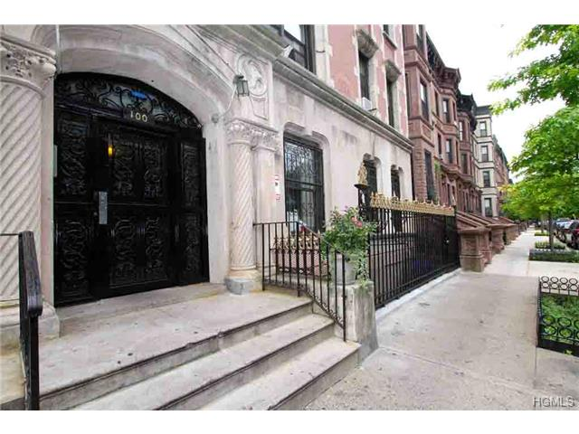 100 W 121st St # UNIT: 64, New York, NY 10027