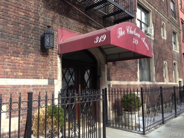 319 W 18th St # Unit: 2g, New York, NY 10011