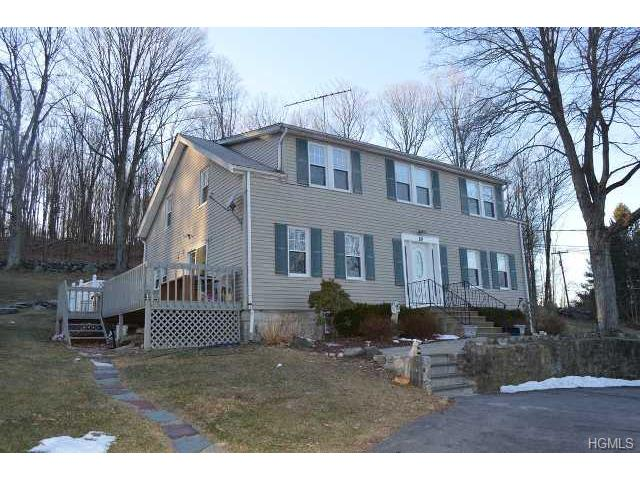 Rental Homes for Rent, ListingId:29180818, location: 89 Prospect Hill Road Brewster 10509