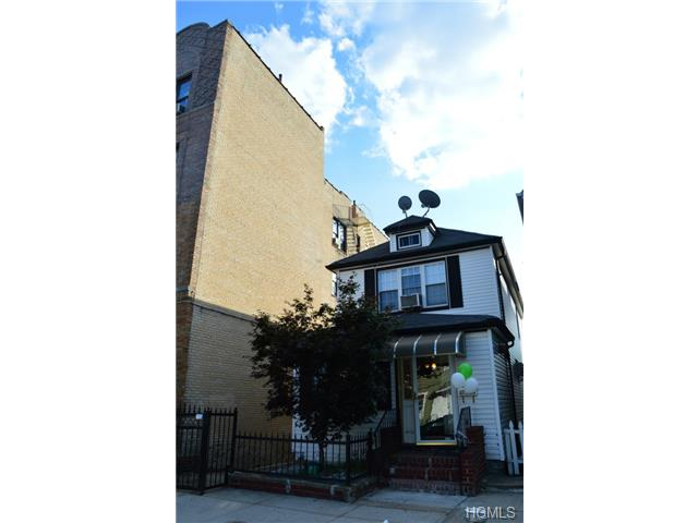 1731 Hobart Ave, New York, NY 10461