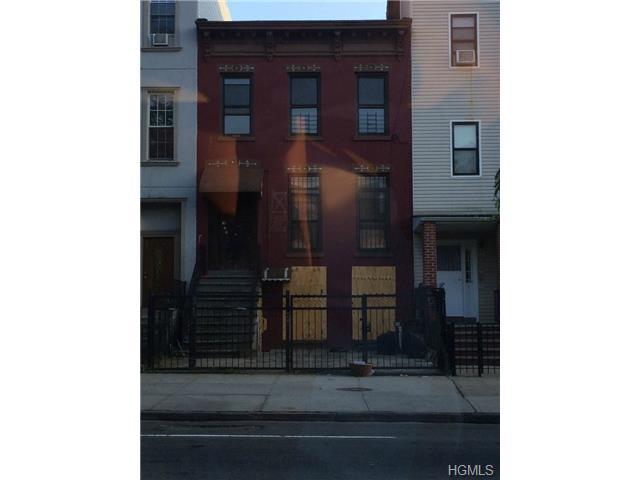 1134 Bushwick Ave, Brooklyn, NY 11221