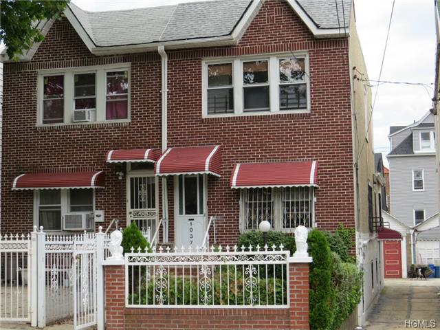 Rental Homes for Rent, ListingId:29314210, location: 1037 East 231st Street Bronx 10466