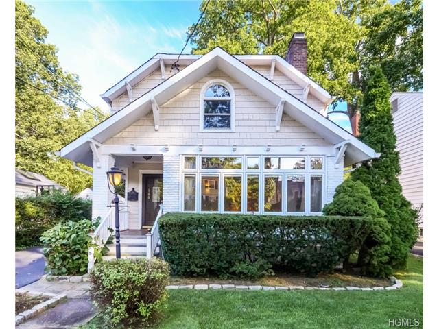 Rental Homes for Rent, ListingId:29389020, location: 166 Clarence Road Scarsdale 10583