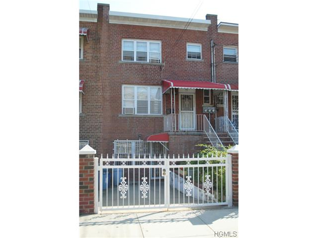 Rental Homes for Rent, ListingId:29399522, location: 1112 East 212 Street Bronx 10466