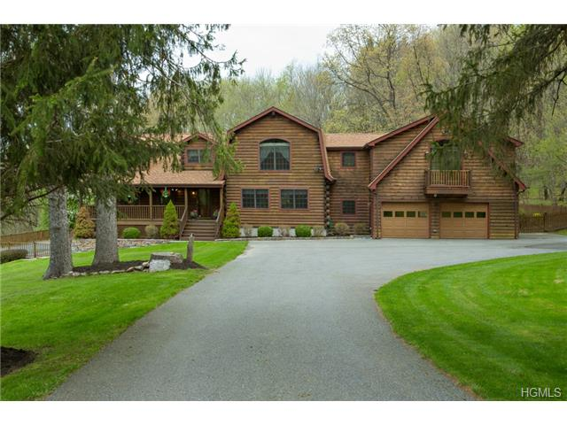 Rental Homes for Rent, ListingId:29405944, location: 43 Meeting House Road Pawling 12564