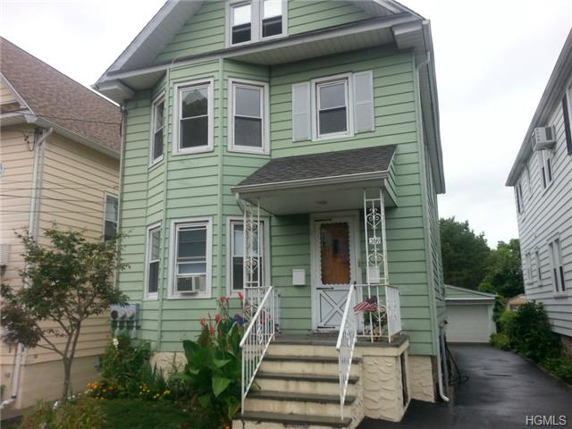 Rental Homes for Rent, ListingId:29486788, location: 269 Jessamine Avenue Yonkers 10701