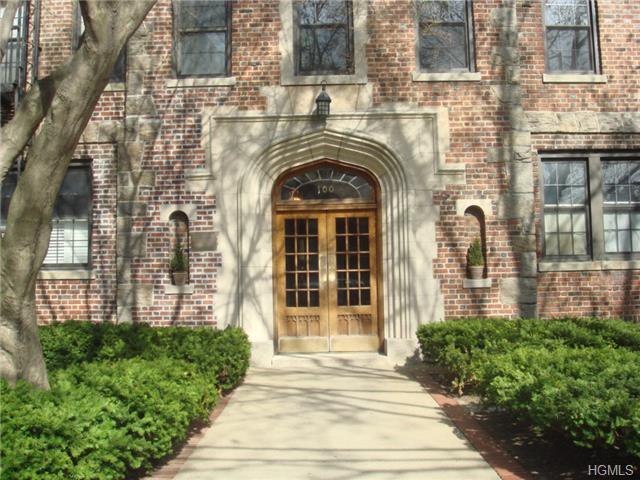 Rental Homes for Rent, ListingId:29560168, location: 100 Parkway Road Bronxville 10708
