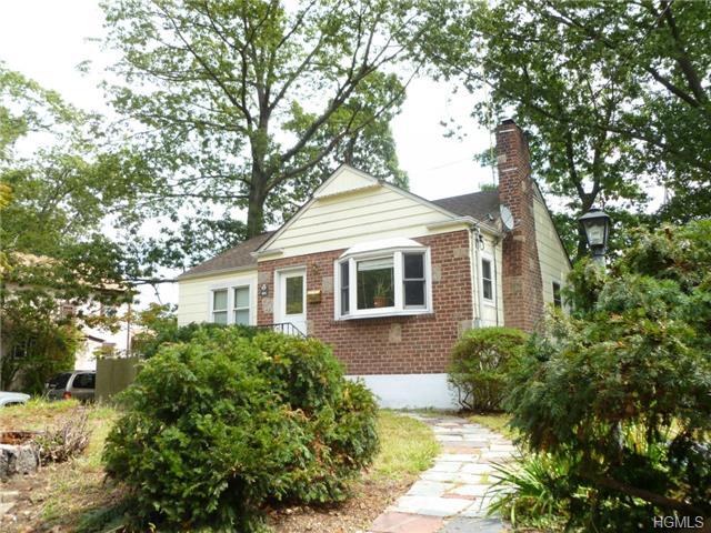 Rental Homes for Rent, ListingId:29802163, location: 41 Gramatan Drive Yonkers 10701