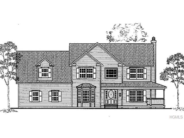 Image of Residential for Sale near Campbell Hall, New York, in Orange County: 5.88 acres