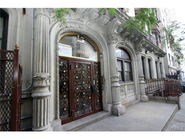 544 W 157th St # UNIT: 52, New York, NY 10032