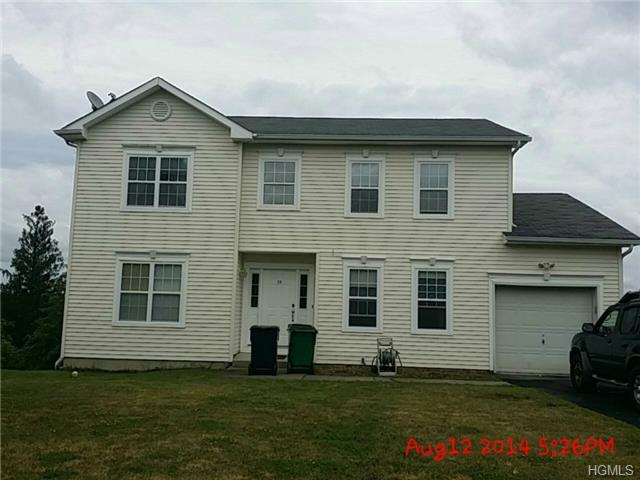 Rental Homes for Rent, ListingId:29802162, location: 19 Ramona Road Newburgh 12550