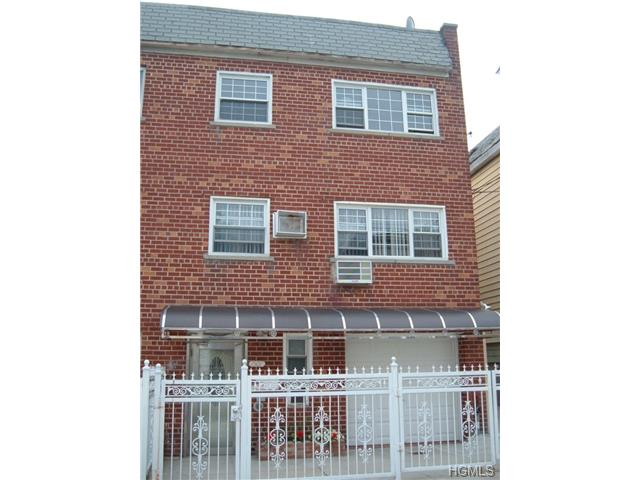 Rental Homes for Rent, ListingId:29820130, location: 1507 St. Lawernce Avenue Bronx 10460