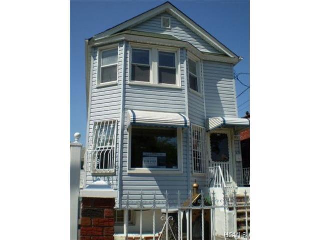 Rental Homes for Rent, ListingId:29834853, location: 1893 O'Brien Avenue Bronx 10473