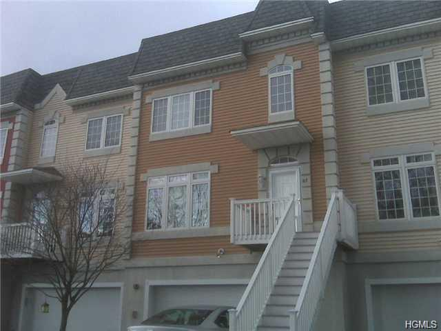 Rental Homes for Rent, ListingId:29834885, location: 87 Alexander Court Nanuet 10954