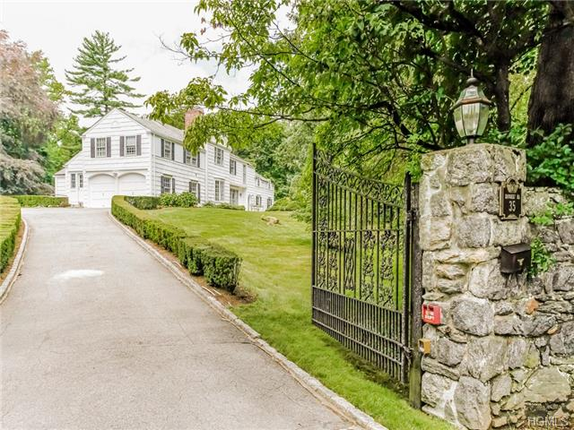 Rental Homes for Rent, ListingId:29926945, location: 35 Brookby Road Scarsdale 10583