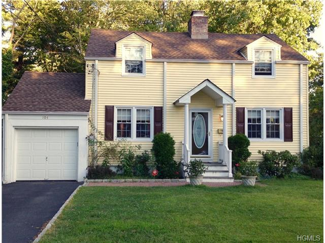 Rental Homes for Rent, ListingId:30322895, location: 104 Clarence Road Scarsdale 10583