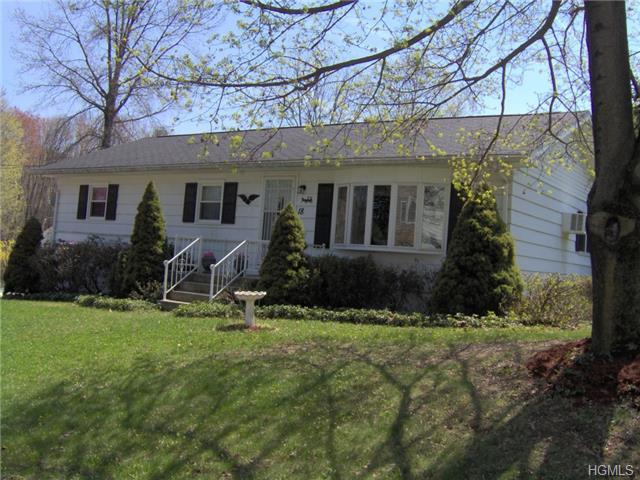 Rental Homes for Rent, ListingId:30009499, location: 18 East Elm Avenue Staatsburg 12580