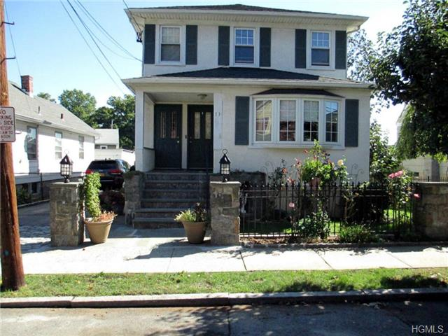 Rental Homes for Rent, ListingId:30136844, location: 13 Acorn Terrace New Rochelle 10801