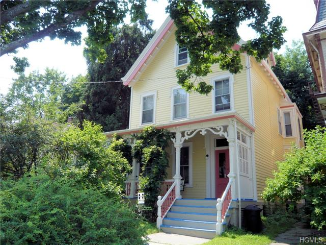 Rental Homes for Rent, ListingId:30177776, location: 151 Montgomery Street Poughkeepsie 12601
