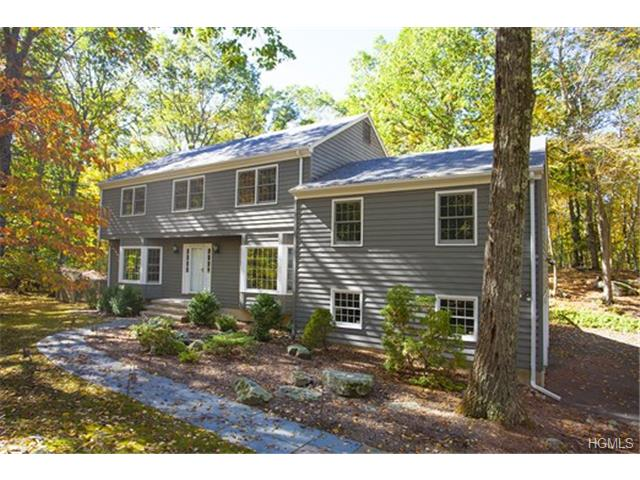 Rental Homes for Rent, ListingId:30195630, location: 40 Hoyt Road Pound Ridge 10576
