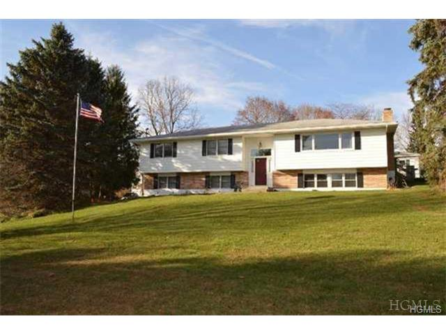 Rental Homes for Rent, ListingId:30188005, location: 91 Harmony Hill Road Pawling 12564