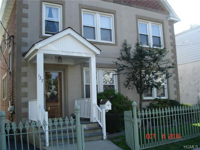 Rental Homes for Rent, ListingId:30235757, location: 127 Touraine Avenue Pt Chester 10573