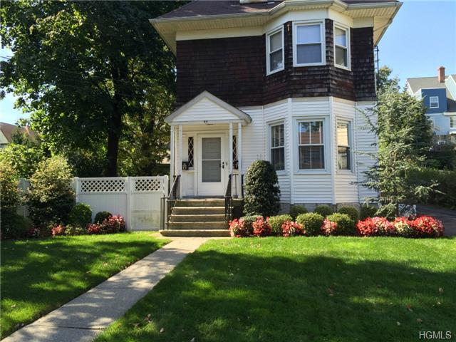 Rental Homes for Rent, ListingId:30322792, location: 44 Circuit Road New Rochelle 10805