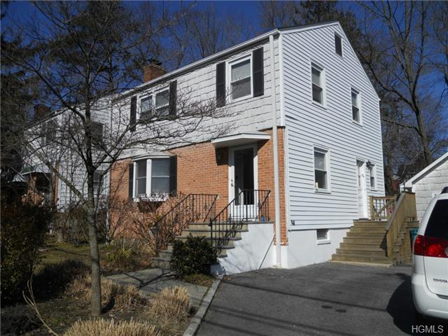 Rental Homes for Rent, ListingId:30287114, location: 26 Byron Avenue White Plains 10606