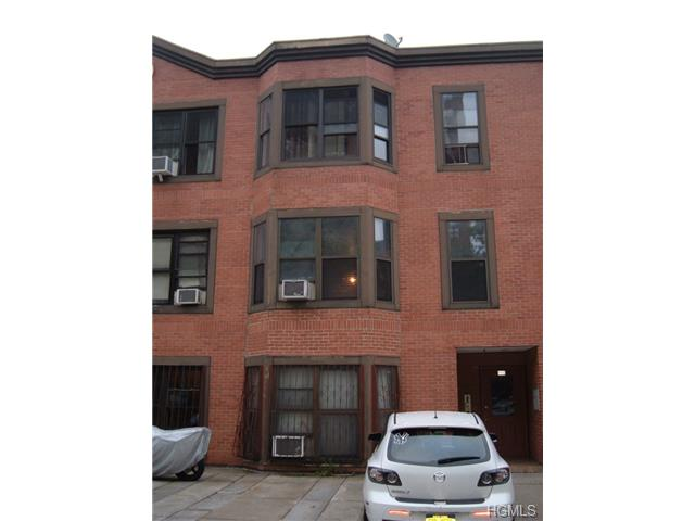 Rental Homes for Rent, ListingId:30292830, location: 906 Wheeler Avenue Bronx 10473