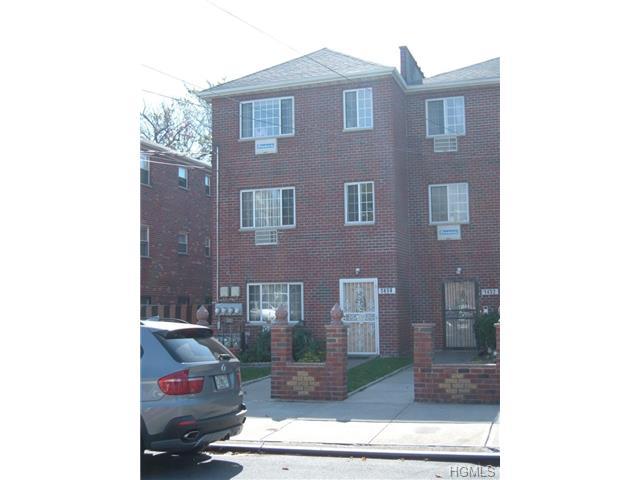 Rental Homes for Rent, ListingId:30307317, location: 1454 Allerton Avenue Bronx 10469