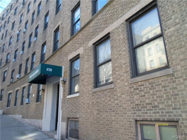 870 W 181 St # UNIT: 44, New York, NY 10033