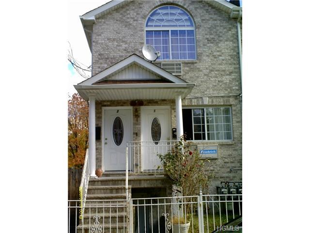 Rental Homes for Rent, ListingId:30351112, location: 2950 Wickham Avenue Bronx 10469