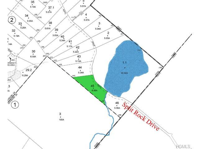 Real Estate for Sale, ListingId: 30360899, Barryville,NY12719