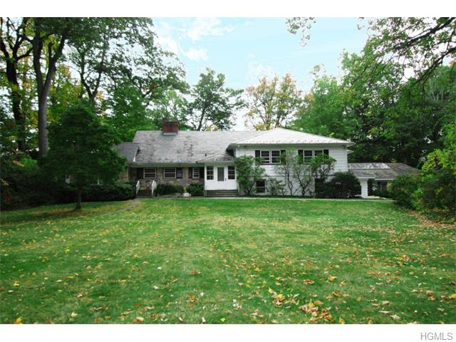 Rental Homes for Rent, ListingId:30390103, location: 80 Garden Road Scarsdale 10583