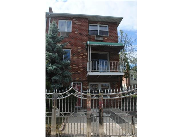 Rental Homes for Rent, ListingId:30446259, location: 2753 Tenbroeck Avenue Bronx 10469