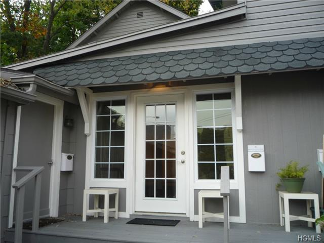 Rental Homes for Rent, ListingId:30458991, location: 3A Railroad Avenue Cold Spring 10516