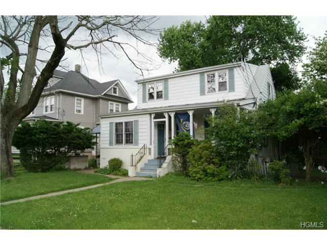 Rental Homes for Rent, ListingId:30545232, location: 321 Ringgold Street Peekskill 10566
